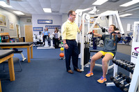 Southshore Physical Therapy Group Shot