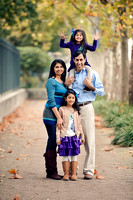 Parikh Family Portraits December 2013