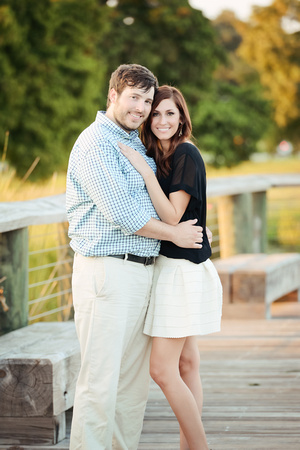 Katie and Konner Engaged